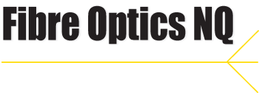 Fibre Optics NQ Logo